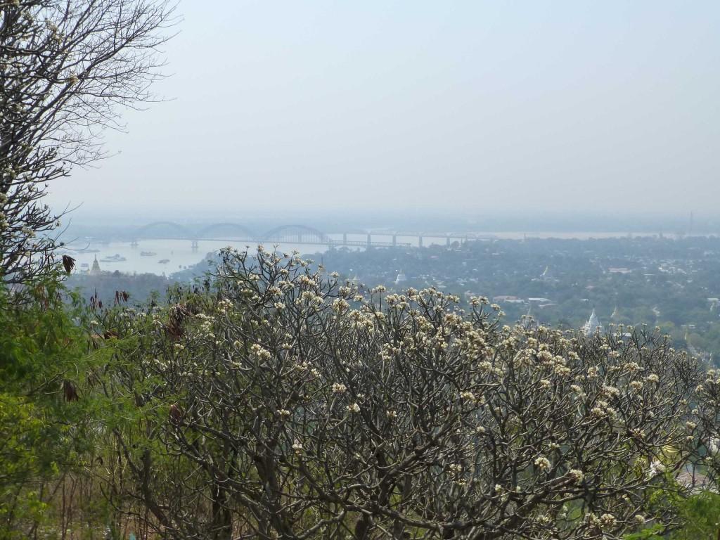 Вид с холма