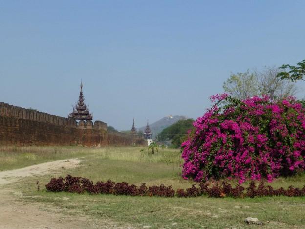 Часть 2. Мандалай: Сагайн, Инва, Арамапура, Мингун