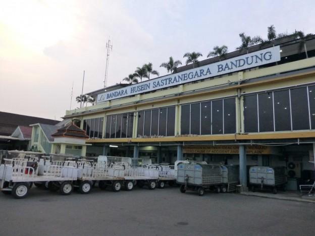 Часть 2. Остров Ява, город Бандунг. Вулканы Тангкубан Пераху, Кавах Путих