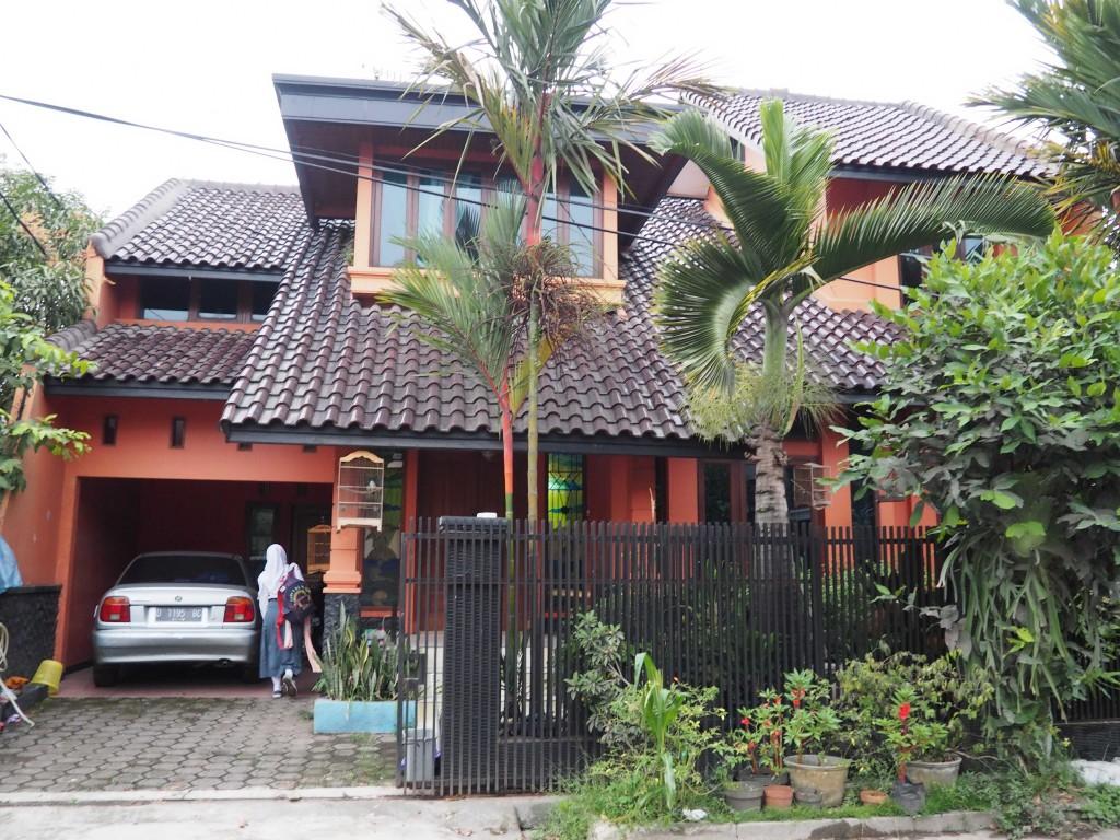 Дом Вивиан