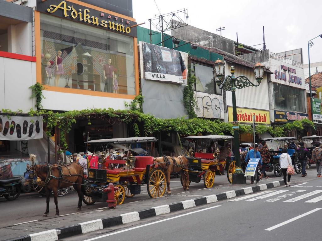 Улица Малиоборо