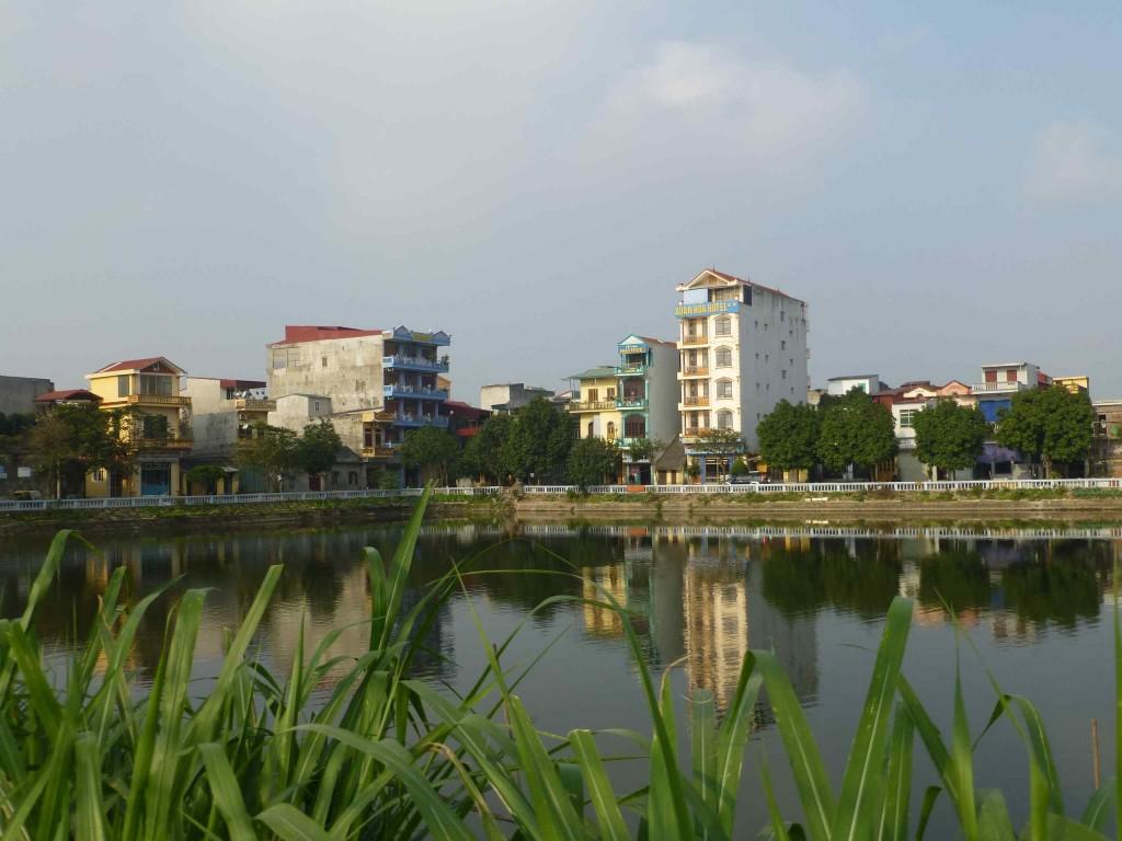 Отель Xuan Xoa hotel