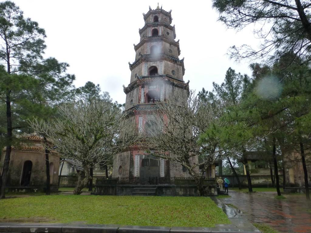 Пагода Тьен Му