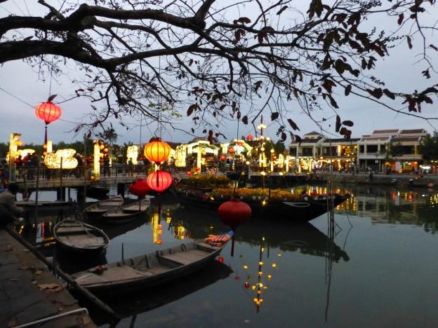 Часть 3. Город Хойан