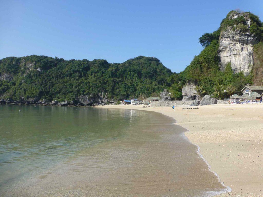 Пляж №1