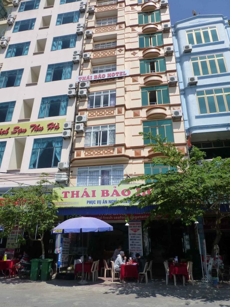 Отель Thai Bao