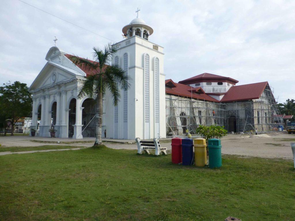 Церковь Св.Августина