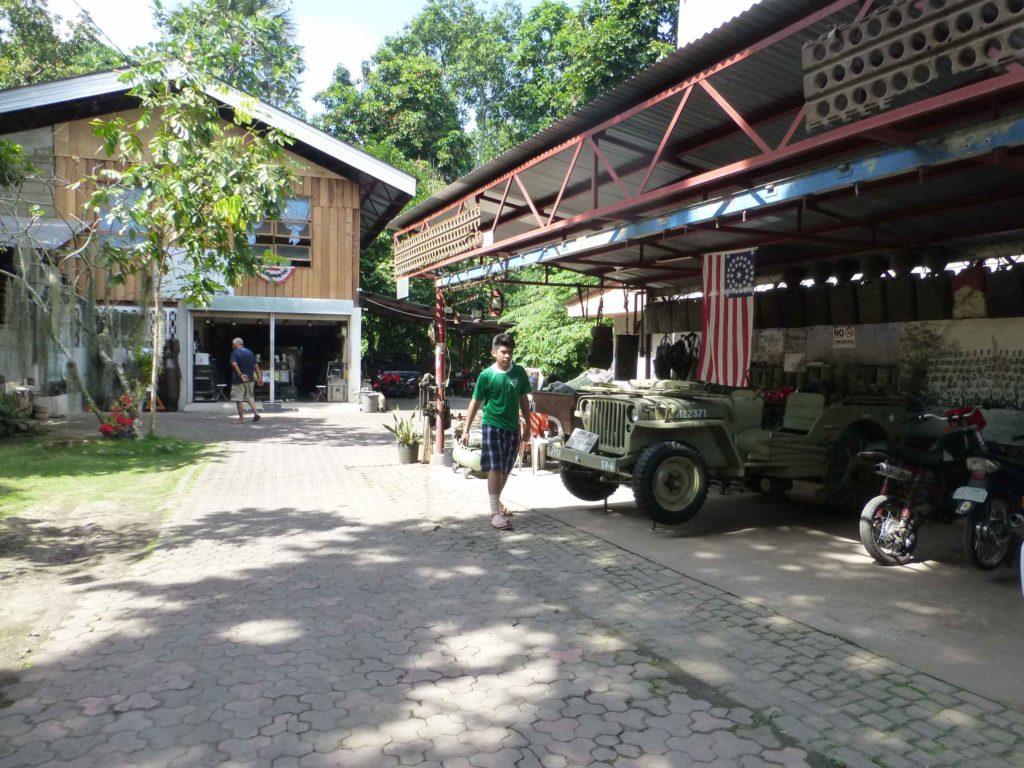 Музей 2-й мировой войны