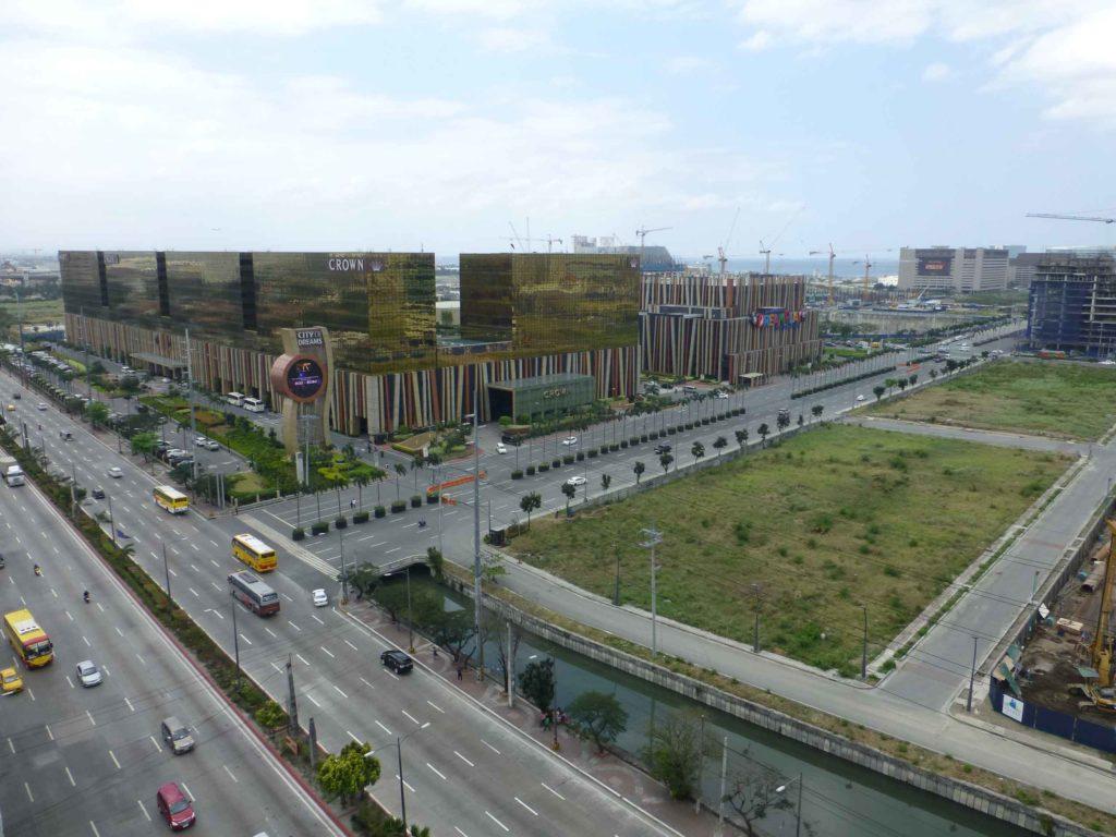 Казино City of Dreams