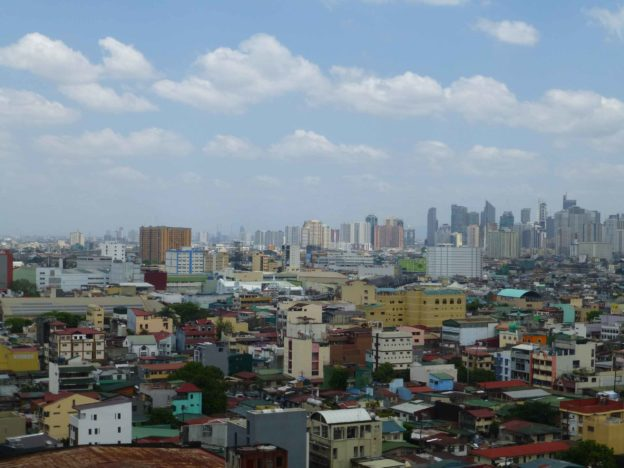 9. Остров Лусон. Столица Филиппин Манила
