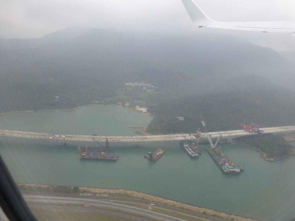 Прощай, Гонконг!