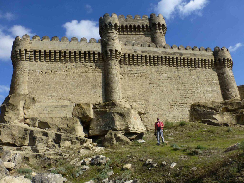 Башня Рамана