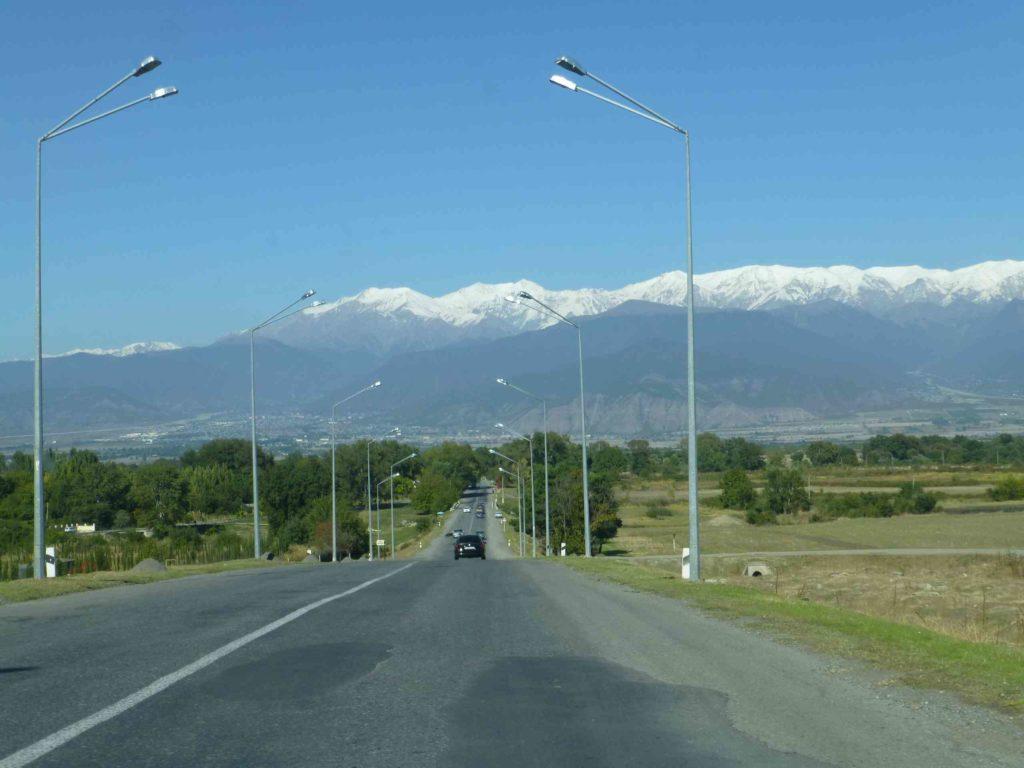 3. Азербайджан. Шемаха, Гянджа, Щеки
