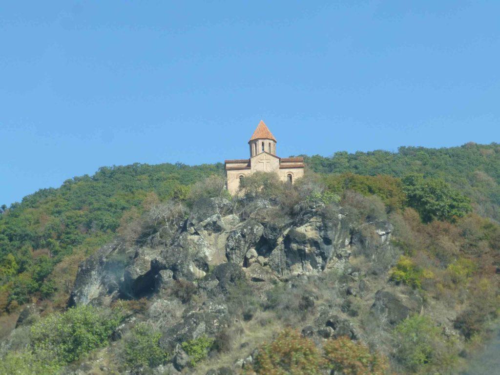 Храм Кюрмюк
