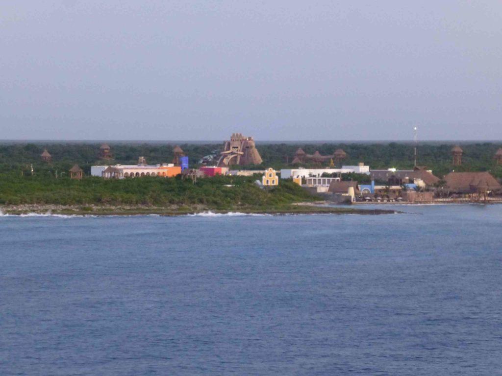 Порт Коста Майя