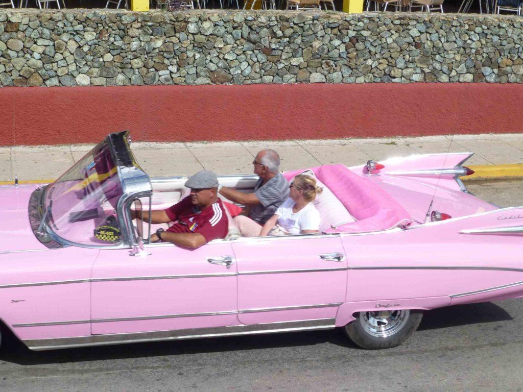 Этот автомобиль мы видели часто