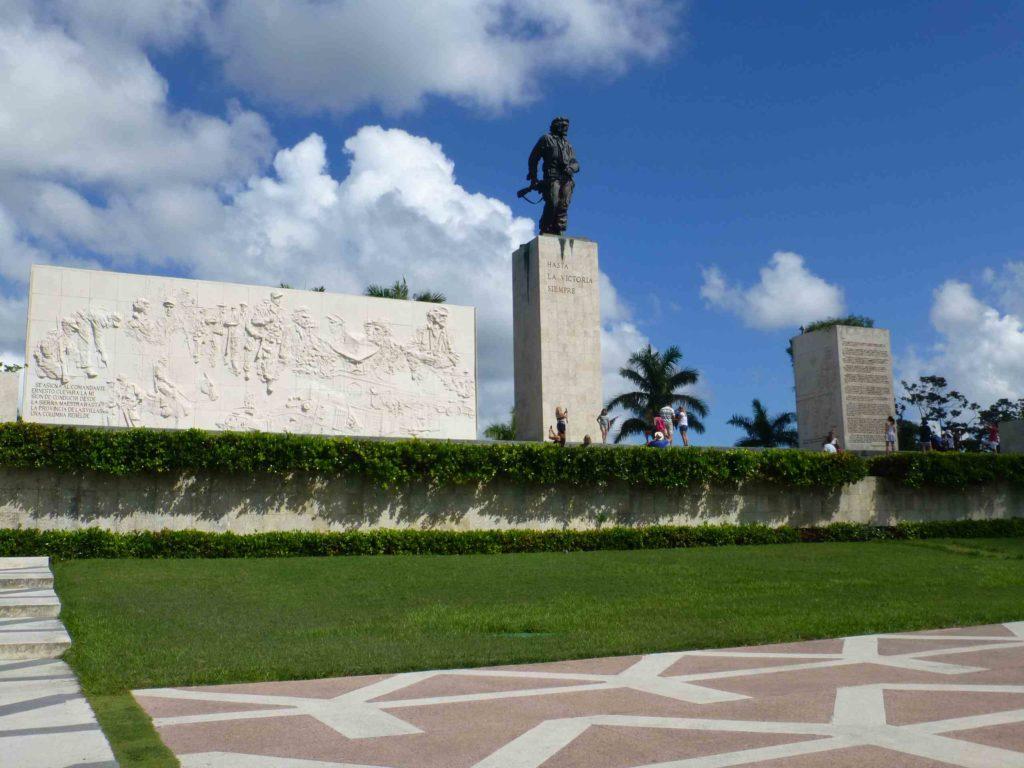 Мемориал Че Гевары