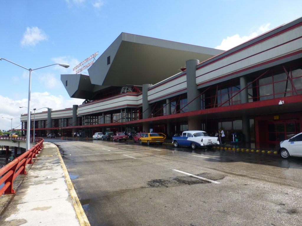 Аэропорт Гаваны им.Хосе Марти