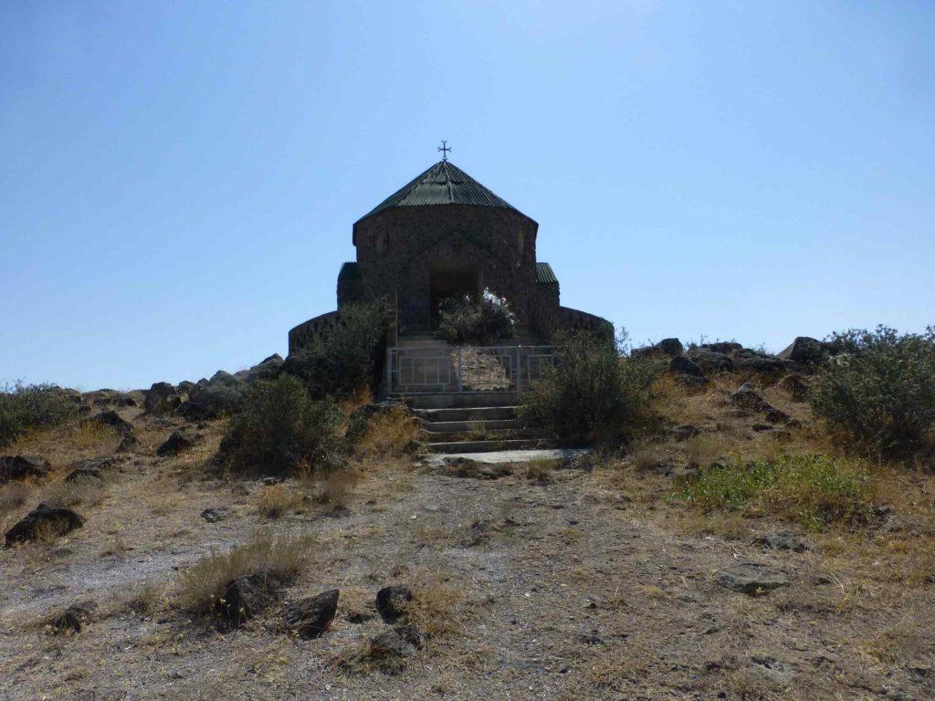 Ереван. Что нужно посетить в столице Армении