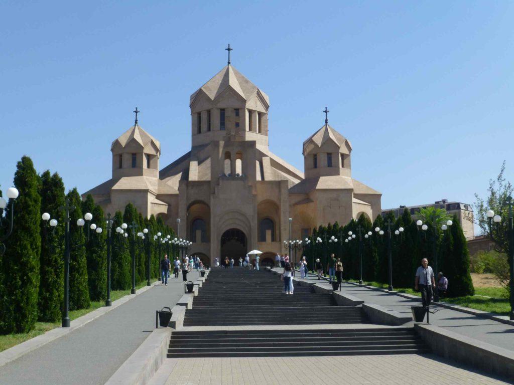 Церковь Сурб Георг