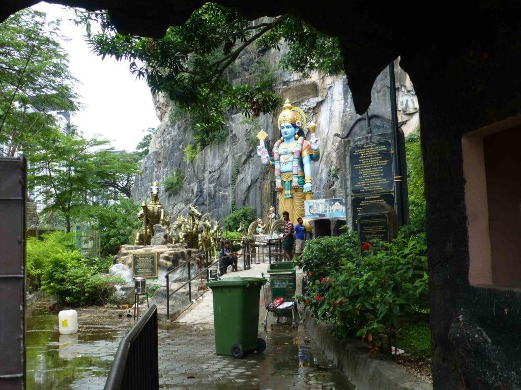 Еще один храм