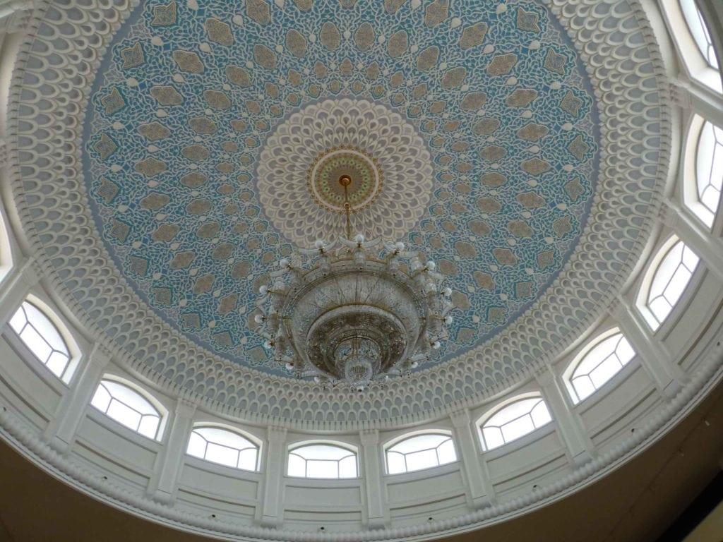 6. Ташкент