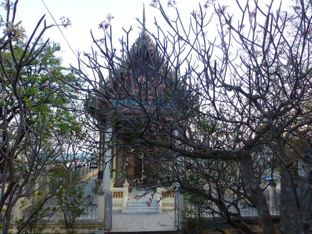 Хуахин - летняя резиденция короля