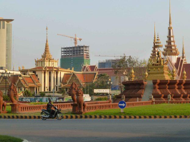 3. Пномпень